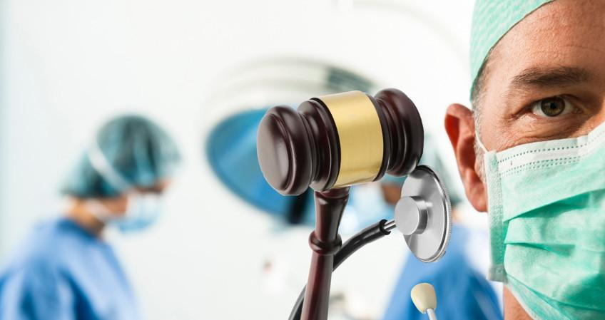 responsabilità medica civile e penale