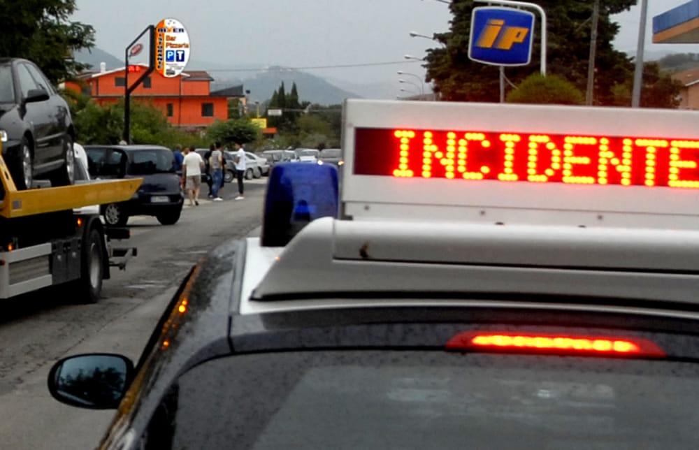 incidente stradale global assistance sassari